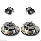 Ford 5.4L 4.6L 3V Camshaft Phaser Sprockets, Timing Tensioner Kit - Bulk