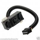 NEW OEM Ford Power Seat Position Adjust Switch- Many Applications- 2 YR Warranty