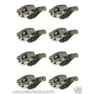 NEW OEM 2008-2010 Ford 6.4 Diesel Intake + Exhaust Rocker Arm Carrier SET ALL 8
